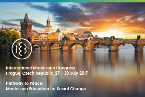 Internationaler Montessori Kongress 2017
